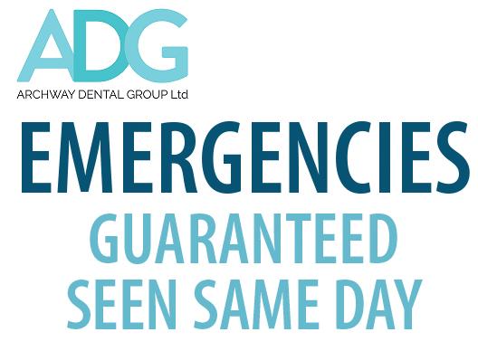 Emergency Dental Archway